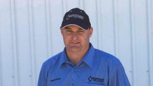 Future livestock path excites new Westcoast representative