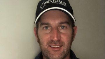 """New Westcoast representative """"at home"""" in Wickepin"""