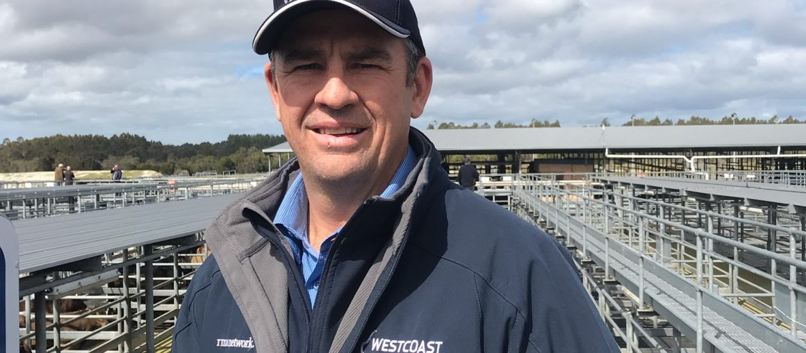 Westcoast expands southern team