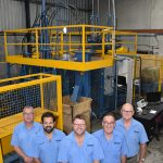 Westcoast invests $1m into local industry