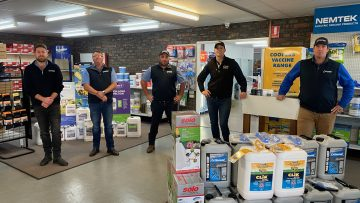 FarmWorks Narrogin partners with Westcoast