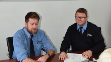 Westcoast leads new markets for WA wool growers